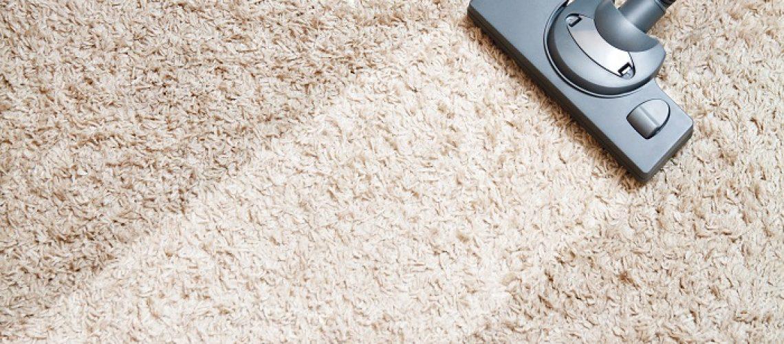 נקיון שטיחים
